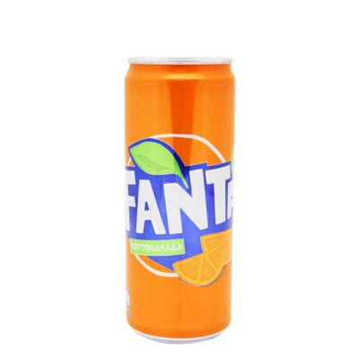 Fanta Πορτοκάλι - Drinks | Funky Burger